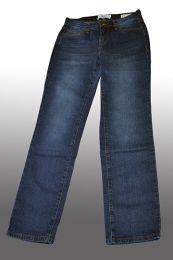 Jeans,Advanced Medium Blue Wash