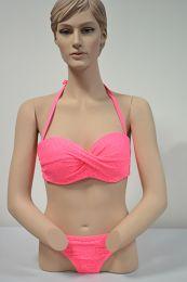 Bügel-Bandeau-Bikini C