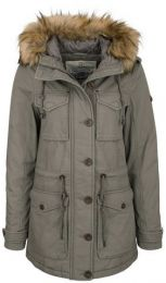 Fieldjacket,Khaki