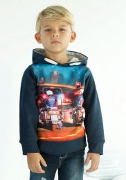 K-Sweatshirt Poliz