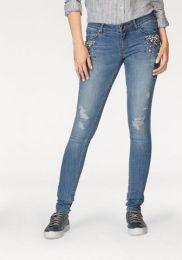 """Qs Jeans Perlen"""""""""""