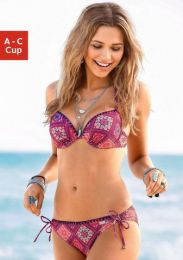 Push-Up-Bikini C