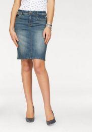 Skirt Zipper Pockets