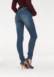 Soft Denim Jeans