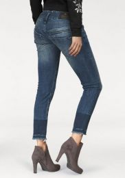 Jeans Pitch Sl Cr