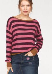 Pullover Streifen