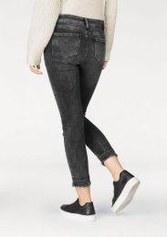 Mavi Jeans Adriana Ankle