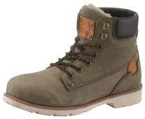 Dockers-Boots