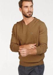 Fh V-Pullover