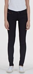 Jeans,Dana Black Stretch