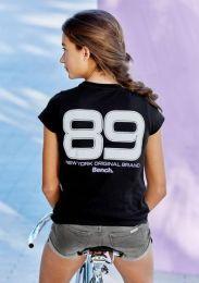 Bench T-Shirt Rück