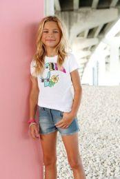 Arz T-Shirt Paille