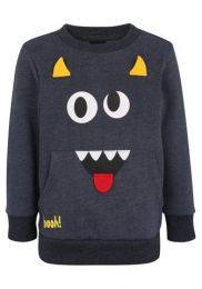 Sweatshirt Monster