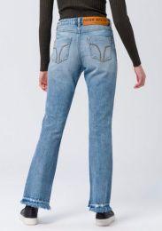 Jeans Denim Trouse