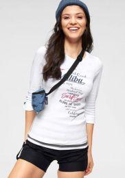 Dp Pb Shirt Print Und Top