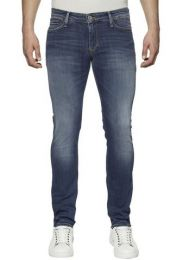 Jeans,Dynamic True Mid Stretch