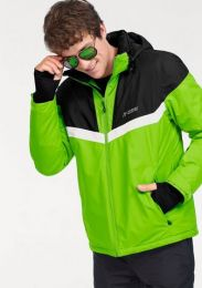 H Skijacke
