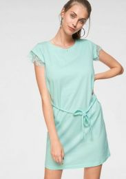 Dress With Cord Be