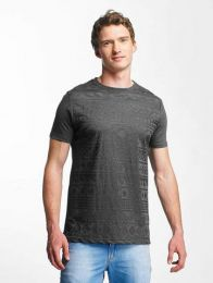 T-Shirt,Grau