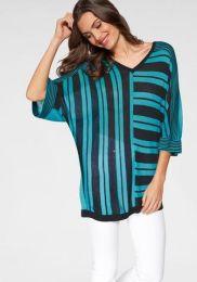 Pullover Stripe