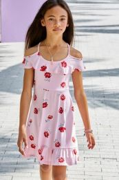 Ari Cut-Out Kleid
