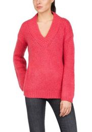 Pullover,Coral