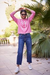 Jeans Norma Sailor
