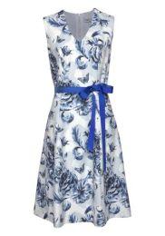 Kleid Im 50Iger Jahre Stil Shaping