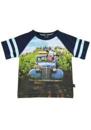 T-Shirt Fotodruck
