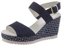 Gabor-Sandalette