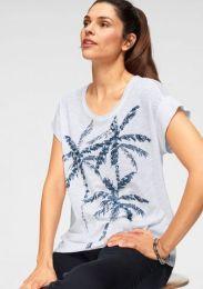 Shirt Palme