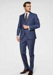 2-Tlg Anzug