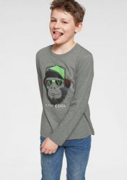 La-Shirt Spruch Ti