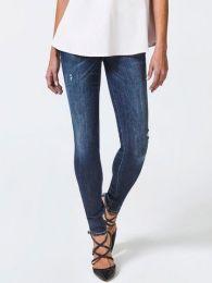 Skinny-Fit-Jeans,Dunkelblau