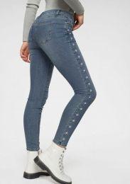 Jeans Stars Pearls