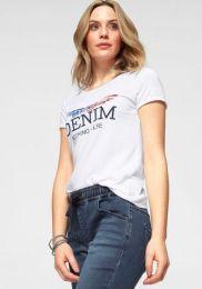 T-Shirt Adler Us F