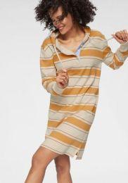 Gt Hodded Dress