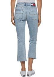 Jeans Crop Flare Audlc