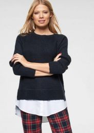2-In-1-Pullover