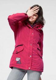 Soccx Jacket