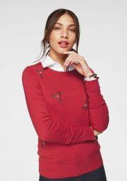 Pullover Mistel