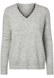 V-Pullover Iva