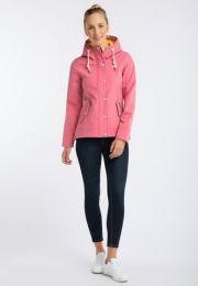 Softshelljacke,Pink