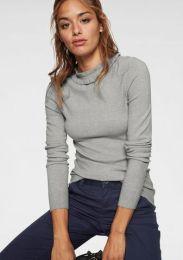 Pullover Rüsche