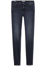 Jeans Mid Rise Skinny No