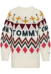 Pullover Tjw Tommy Fairi