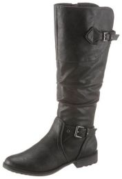 Mustang-Stiefel