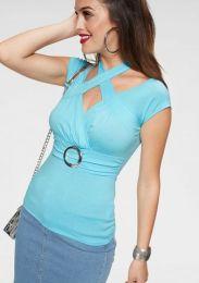 T-Shirt Buckel