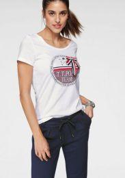 T Shirt Schleife