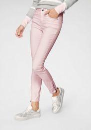 Jeans W Zipper